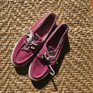 Sperry Top-Sider Shoes - Sperry Topsider Women's Shoes